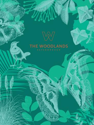 The woodlands keysborough portfolio grid