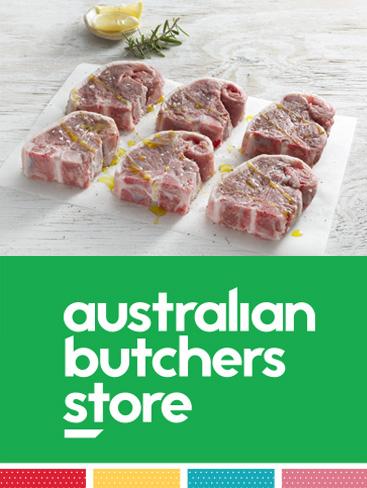 australian butchers store grid