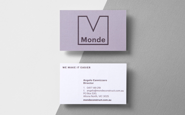 monde-business-cards-portfolio