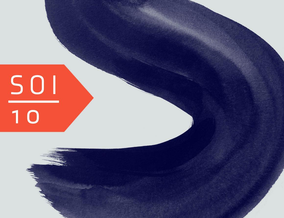 soi10 branding