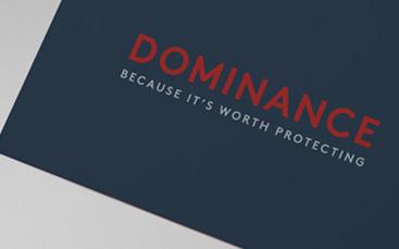 dominance logo