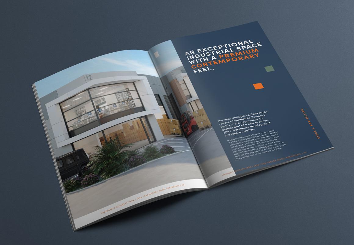 ledlin property brochure spread