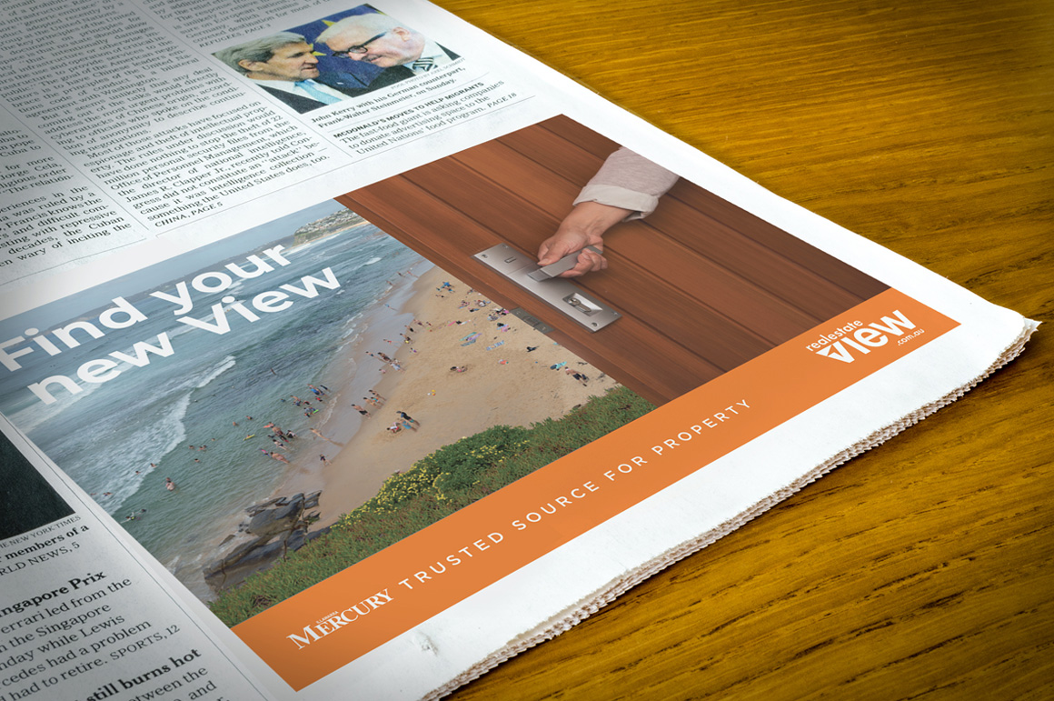 realestate view newspaper 2