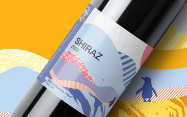 phillip island wine label portfolio